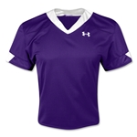 Under Armour Stock Toli Jersey (Purple)
