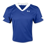 Under Armour Stock Toli Jersey (Royal Blue)