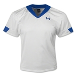 Under Armour Stock Toli Jersey (Wh/Ro)