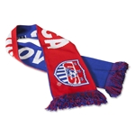 USA Land That I Love Scarf