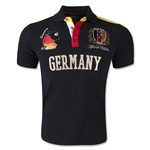 Absolute Rebellion Germany 2015 Polo (Black)