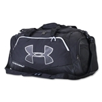 Under Armour Undeniable MD Duffle II Bag (Black)