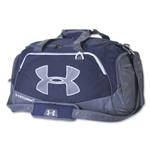 Under Armour Undeniable MD Duffle II Bag (Navy)