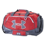 Under Armour Undeniable MD Duffle II Bag (Red)