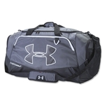 Under Armour Undeniable MD Duffle II Bag (Gray)