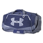 Under Armour Undeniable LG Duffle II Bag (Navy)