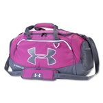 Under Armour Undeniable LG Duffle II Bag (Pink)