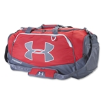 Under Armour Undeniable LG Duffle II Bag (Red)