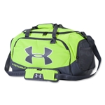Under Armour Undeniable SM Duffle Bag II (Neon Yellow)