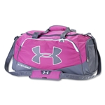 Under Armour Undeniable SM Duffle II Bag (Pink)