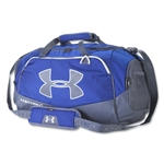 Under Armour Undeniable SM Duffle Bag II (Royal Blue)