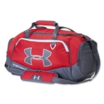 Under Armour Undeniable SM Duffle II Bag (Red)