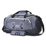 Under Armour Undeniable SM Duffle II Bag (Gray)