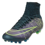 Nike Mercurial Superfly AG-R (Blue Lagoon)