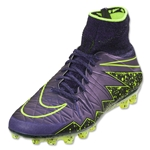 Nike Hypervenom Phantom II AG-R (Hyper Grape/Volt)