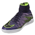 Nike Hypervenom X Proximo IC (Hyper Grape/Volt)