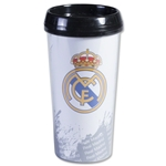 Real Madrid Travel Mug