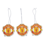 Manchester United 3-pack Air Freshener
