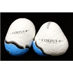 Corpus Training Soccer Training Ball-Set (Royal)
