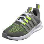 adidas SL Loop Runner Weave Leisure Shoe (solid grey/solar yellow/ash grey)