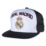 Real Madrid Snapback Cap