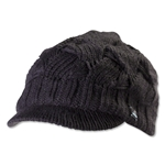 adidas Women's Heaven Brimmer Hat (Black)