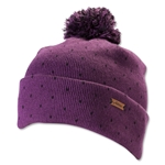 adidas Women's Paradise Ballie Hat (Purple)