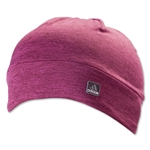 adidas Women's Powder Beanie (Pink)