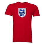 England Core T-Shirt (Red)