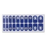 Chelsea Nail Stickers