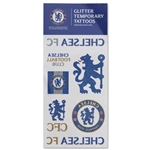 Chelsea FC Tattoo Sheet
