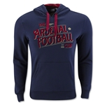 Arsenal Graphic Fan Hoody