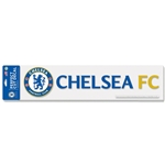 Chelsea 4 x 17 Decal