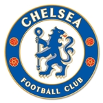 Chelsea FC Crest Pin