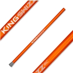 Brine King Swizz 30 Lacrosse Shaft (Orange)
