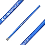 Brine King Swizz 30 Lacrosse Shaft (Royal)