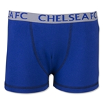 Chelsea Boys 2 Pack Boxer Brief