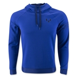 adidas Messi Hooded Sweatshirt (Royal Blue)