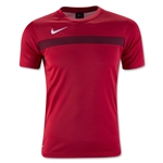 Nike Youth Academy Training Top (Red)