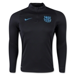 Barcelona LS Third Drill Top