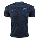 Barcelona Third Training Top