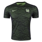 Manchester City Third Training Jersey