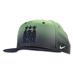 Manchester City Gradient Cap
