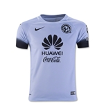 Club America 15/16 Youth Third Soccer Jersey