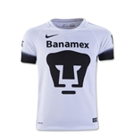 UNAM Pumas 15/16 Youth Third Soccer Jersey