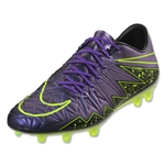 Nike Hypervenom Phinish FG (Hyper Grape/Volt)