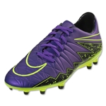 Nike Hypervenom Phelon II FG (Hyper Grape/Volt)