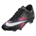 Nike Mercurial Victory V CR FG (Black/White/Total Crimson)