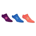 Under Armour Women's Armourpulse Solo Sock (Multi)
