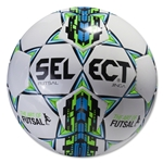 Select Futsal Jinga 2015 Senior Ball (White)